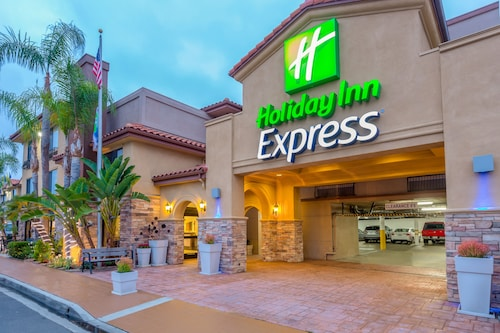 Holiday Inn Express San Diego - SeaWorld Area