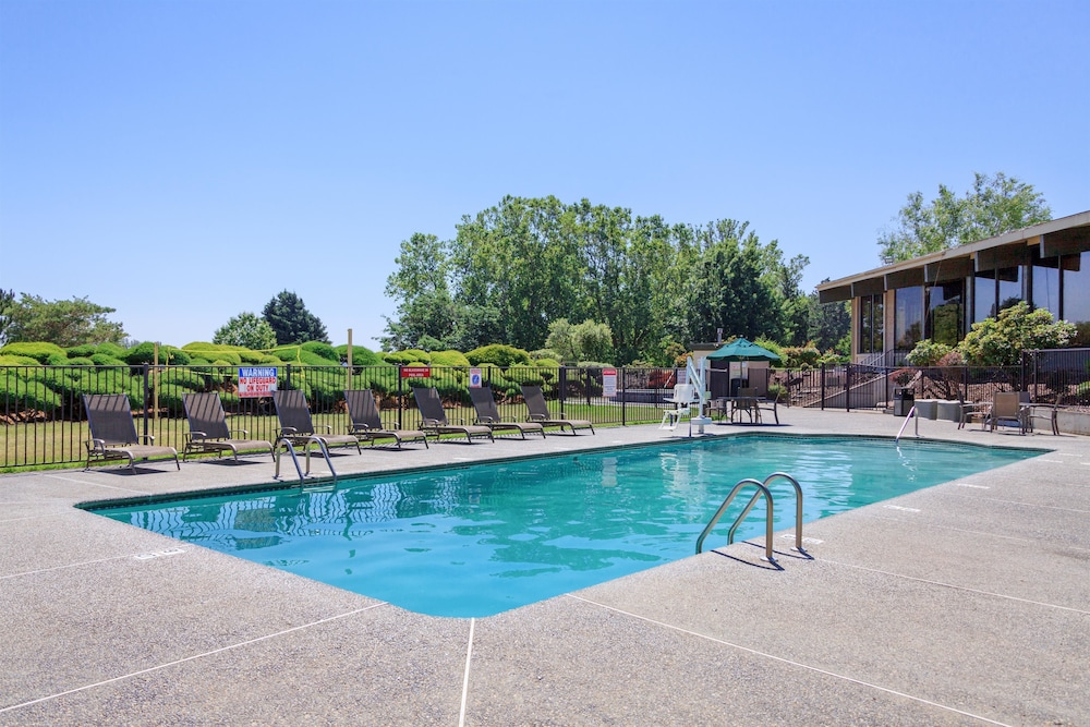 Red Lion Richland Hanford House Deals Reviews Richland