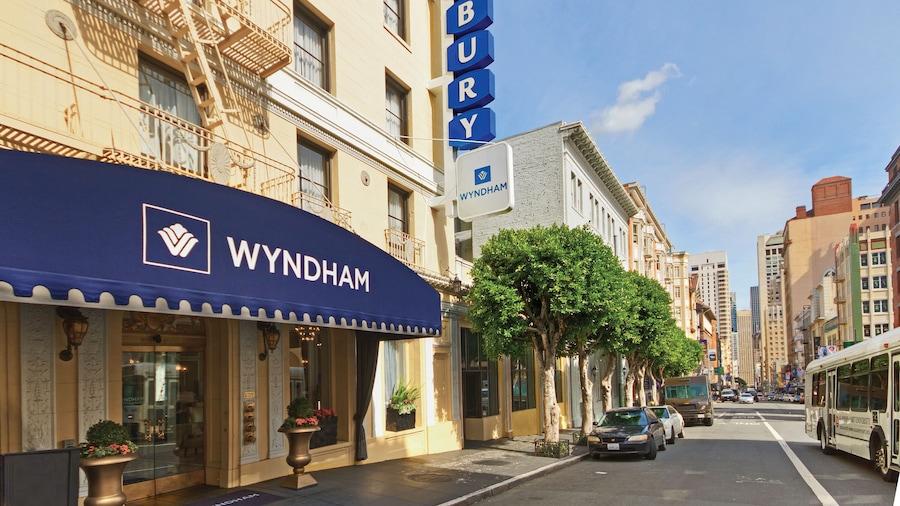 Club Wyndham Canterbury