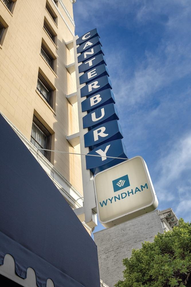 Wyndham Canterbury at San Francisco in San Francisco, CA