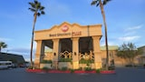 Best Western Plus Hilltop Inn - Redding Hotels