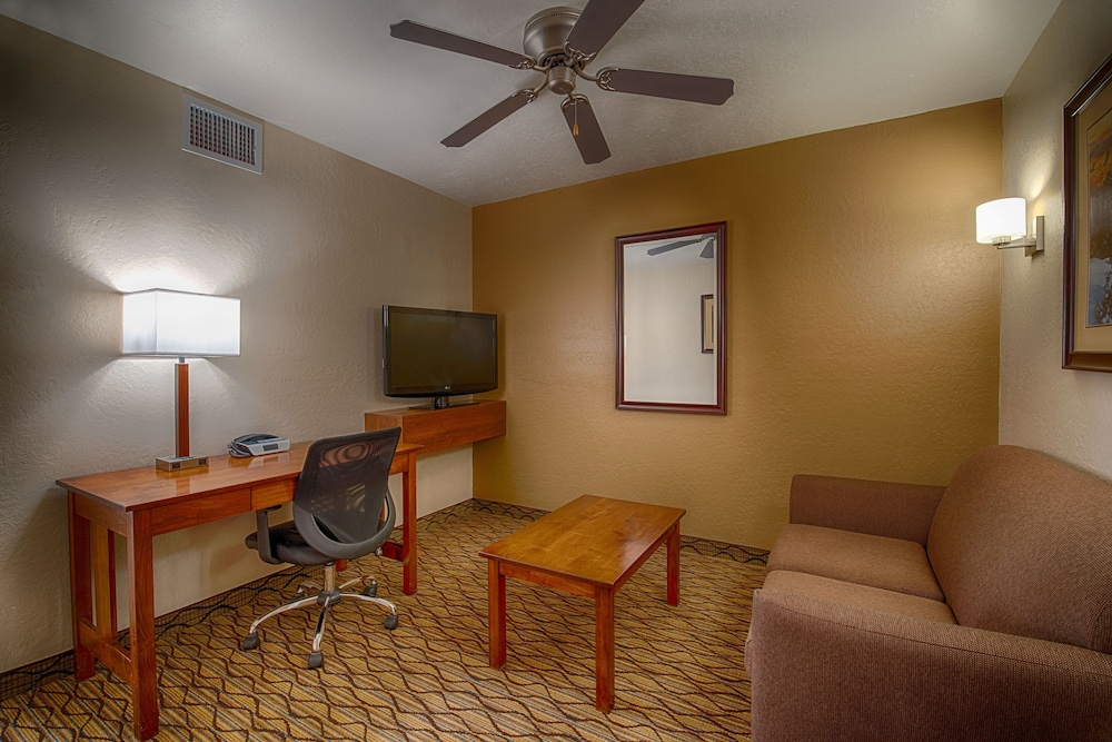 Room, Holiday Inn Express Hotel & Suites Grand Canyon