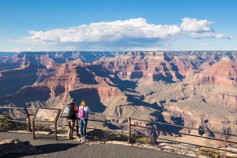 Hiking, Holiday Inn Express Hotel & Suites Grand Canyon