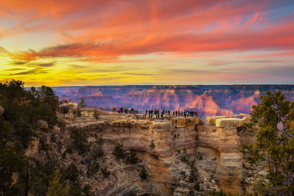 Point of Interest, Holiday Inn Express Hotel & Suites Grand Canyon