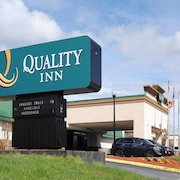 Quality Inn Windsor Mill