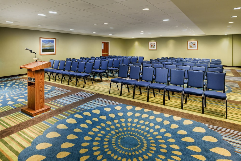 Meeting Facility, Holiday Inn Express Brockton - Boston, an IHG Hotel