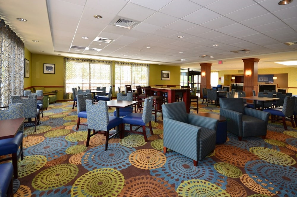 Breakfast Meal, Holiday Inn Express Brockton - Boston, an IHG Hotel