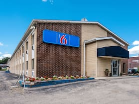 Motel 6 Madison, WI - East