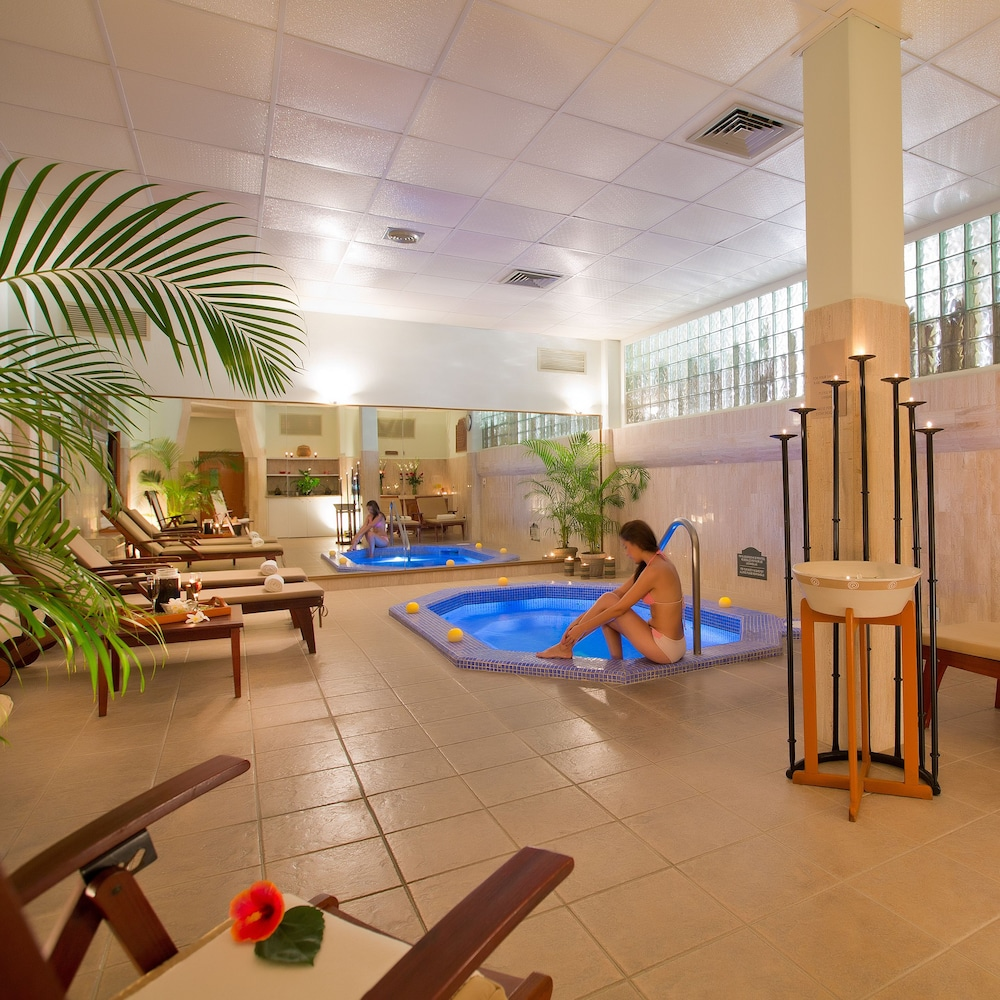 Spa, Paradise Village Beach Resort and Spa