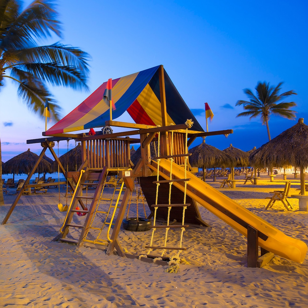 Children's Play Area - Outdoor, Paradise Village Beach Resort and Spa