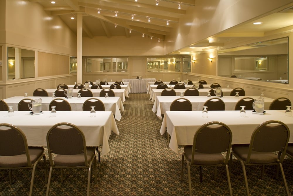 Meeting Facility, Best Western Seven Seas