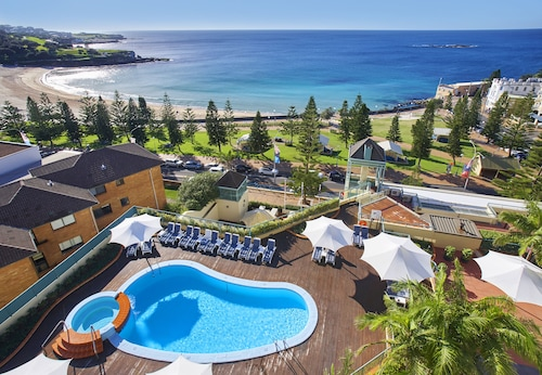 Crowne Plaza Sydney Coogee Beach