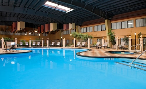 Check Expedia for Availability of Red Lion Hotel Albany
