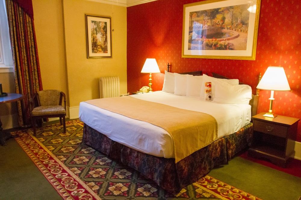 Hotel Colorado In Glenwood Springs Co Expedia