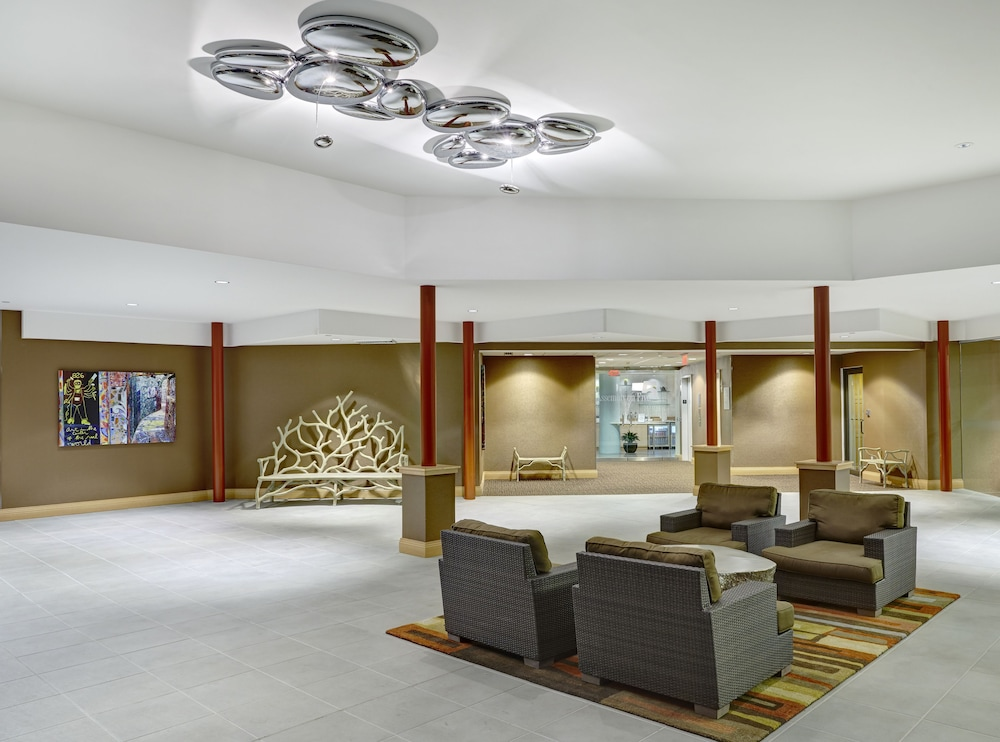 City View Featured Image Lobby