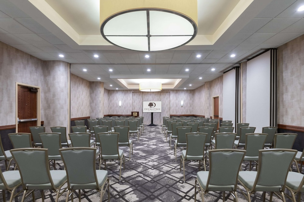 Meeting Facility, DoubleTree by Hilton Denver - Aurora