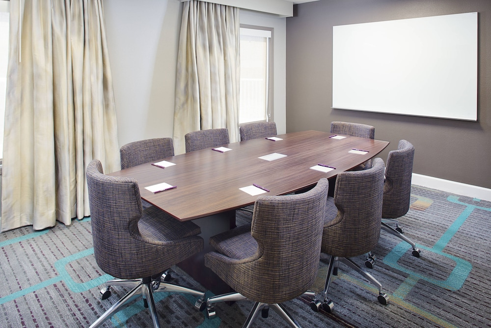 Meeting Facility, Residence Inn by Marriott Seattle North-Lynnwood Everett