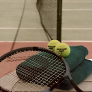 Sân quần vợt