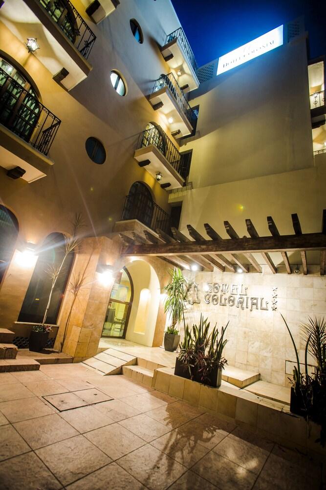 Merida Mexico Hotels  Star