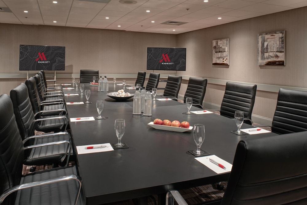 Meeting Facility, Marriott East Lansing at University Place