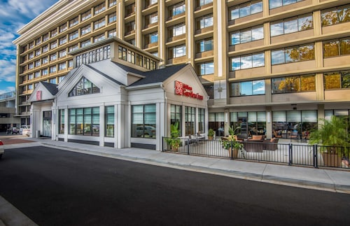 Hilton Garden Inn-Reagan National Airport, VA