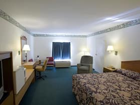 Americas Best Value Inn Litchfield