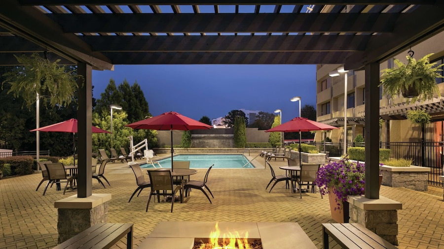 DoubleTree by Hilton Atlanta - Northlake