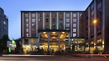 Holiday Inn Hotel & Suites Vancouver Downtown - Vancouver Hotels