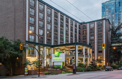 Great Place to stay Holiday Inn Hotel & Suites Vancouver Downtown near Vancouver