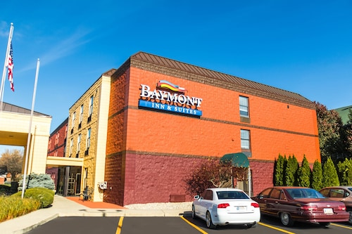 Baymont Inn & Suites by Wyndham Lafayette/Purdue Area