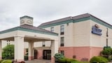 Baymont Inn and Suites Lafayette - Lafayette Hotels