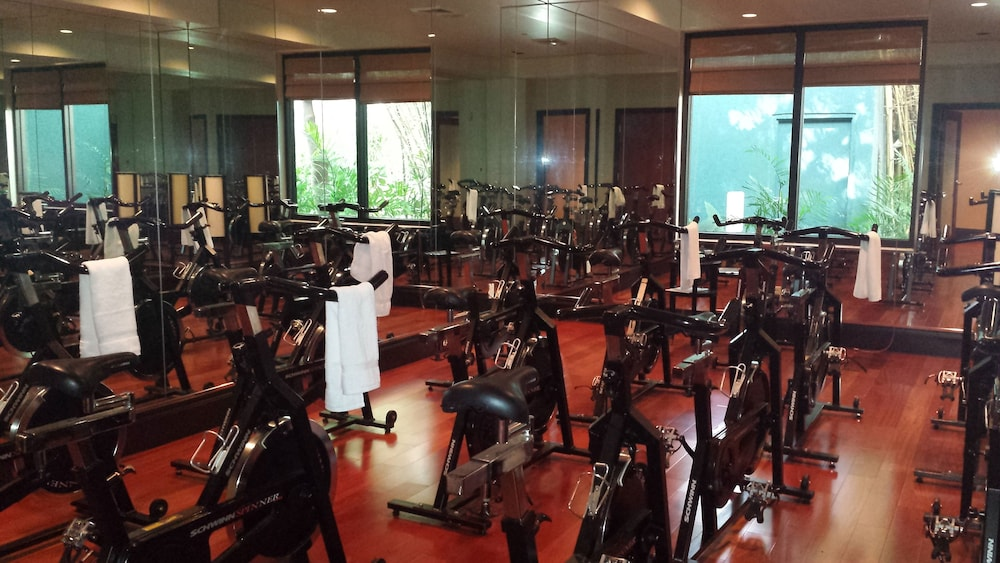 Fitness Facility, Bonaventure Resort and Spa