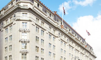 The Strand Palace Hotel