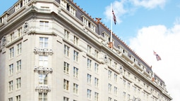 The Strand Palace Hotel