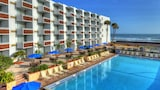 Best Western Aku Tiki Inn - Daytona Beach Shores Hotels