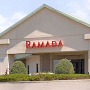 Ramada by Wyndham Sterling