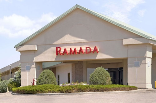Great Place to stay Ramada by Wyndham Sterling near Sterling
