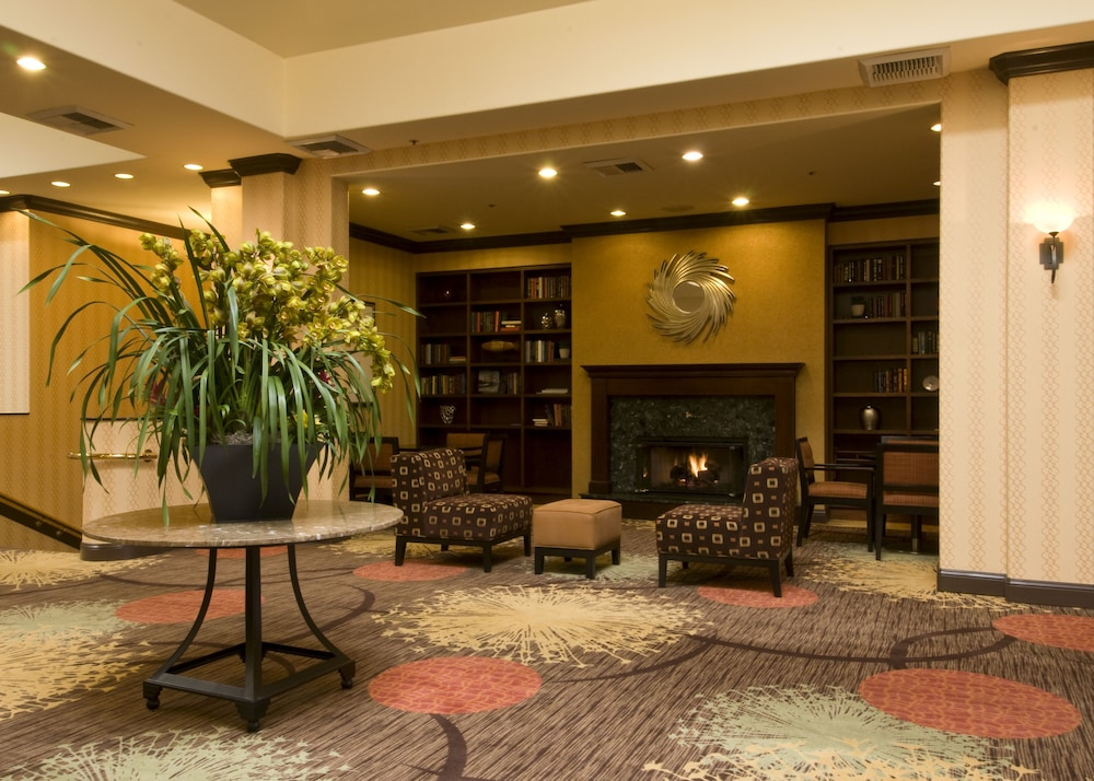 Lobby, Crowne Plaza Concord / Walnut Creek