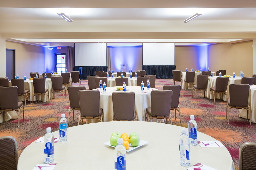 Meeting Facility, Crowne Plaza Concord / Walnut Creek