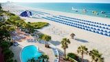 TradeWinds Island Grand - St. Pete Beach Hotels
