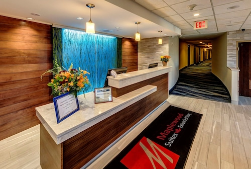Maplewood Suites Extended Stay- Syracuse/Airport