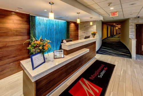Maplewood Suites Syracuse - Airport