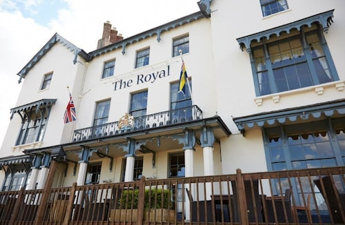 Royal Hotel Ross On Wye by Greene King Inns