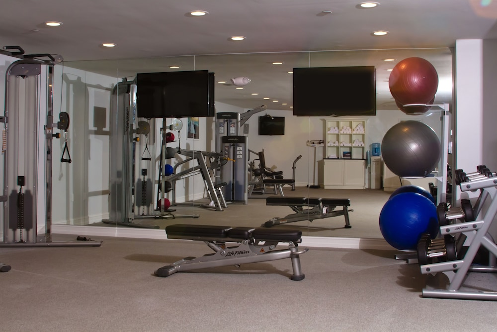 Fitness Facility, Sundial Beach Resort & Spa