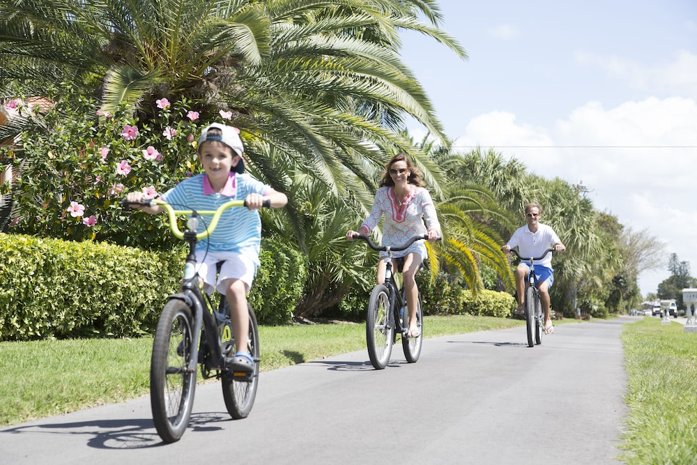 Bicycling, Sundial Beach Resort & Spa