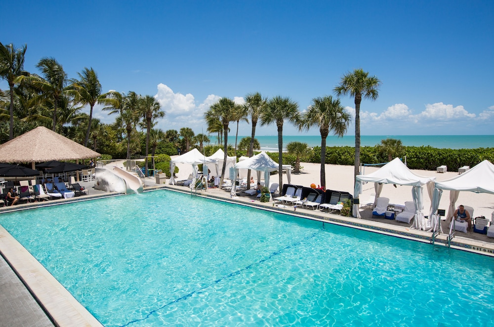 Sanibel Island Hotels: Sundial Beach Resort & Spa: 2019 Room Prices $151, Deals