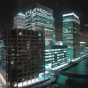 Britannia The International Hotel London, Canary Wharf