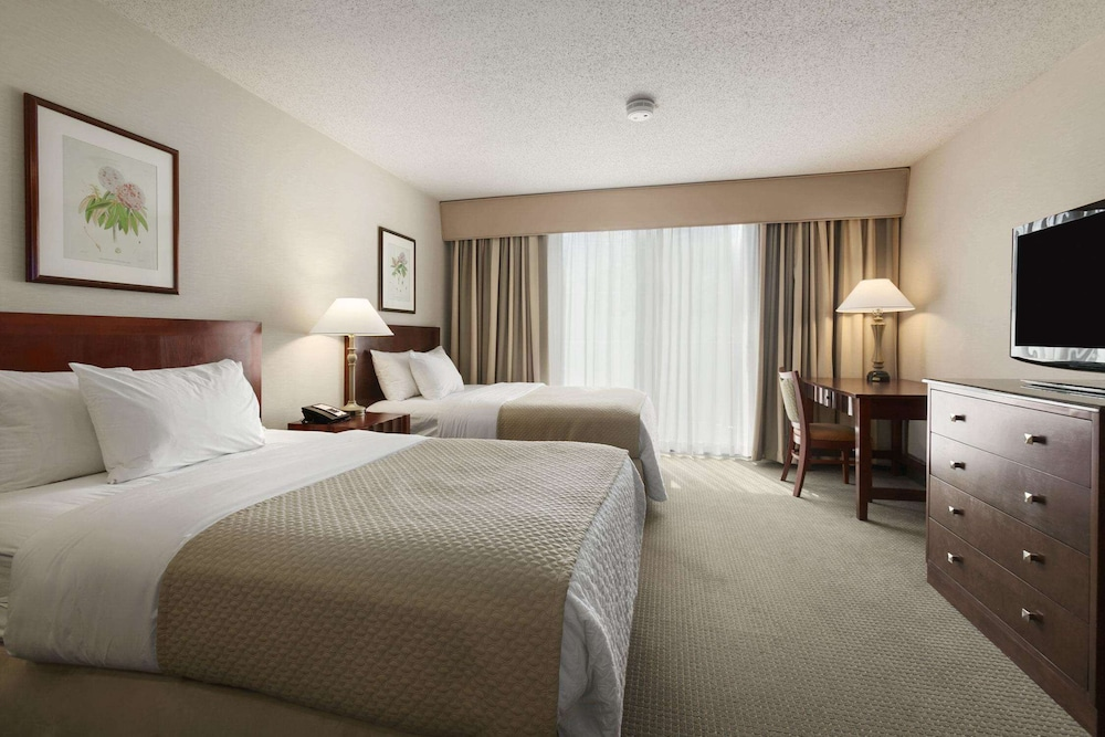 Room, Embassy Suites by Hilton Richmond