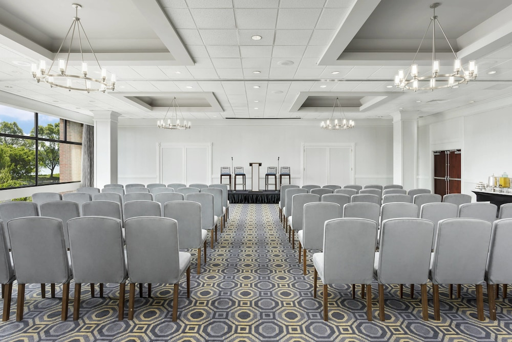 Meeting Facility, Courtyard by Marriott Boston-Cambridge
