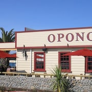 Opononi Resort